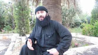 Jaish al-Muhajireen wal Ansar Leader Blames IS for Situation in Syria