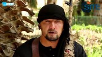 Tajik Special Forces Commander Gulmurod Halimov Joins IS, Calls Muslims to Jihad