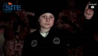 Boy Executes Accused Spy in Western Iraq in IS Video