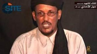 Somali Jihadist Reports Killing of Spy Behind Airstrike Killing Shabaab Official