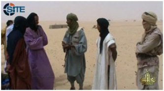 AQIM's Sahara Branch Reportedly Claims Attacks on MINUSMA in Mali