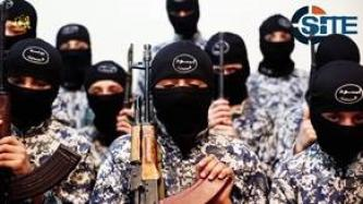 Child Fighters in IS Video Pledge to Defeat and Kill Obama, Enemy Armies