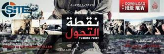 "Foreign Fighter Group ""Al Muhajirun"" Previews Upcoming Video"