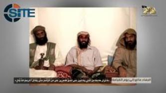 AQAP Releases Posthumous Video of Wuhayshi Speaking on Jihad, Sitting with Anwar al-Awlaki and Abu Sufyan al-Azdi