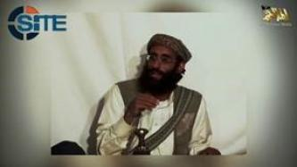 "AQAP Releases Video of Anwar al-Awlaki Speaking about the ""Culture of Martyrdom"""