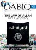 IS Calls for Lone Wolves in the West to Rise Up in 10th Issue of Dabiq