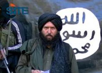 IS' Khorasan Leader Suggests Mullah Omar is Dead, Calls Taliban ISI Agent