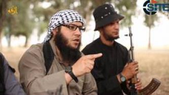 Algerian IS Fighters in ar-Raqqah Urge Countrymen to Support Jihad