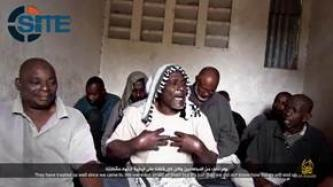 Shabaab Video Shows Ambush, Seizure of Vehicles in Lamu; Rescued Sailors Promoting Group