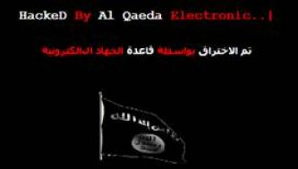 """Al-Qaeda Electronic"" Claims Defacing 22 British Websites"