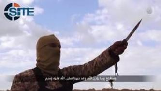 IS Fighter Claims Cooperation, Pledges from Ansar al-Sharia Fighters in Libya