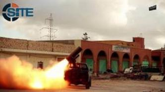 Ansar al-Shariah in Libya Video Shows Use of Group-Manufactured Driverless Car Bomb, Rocket in Benghazi
