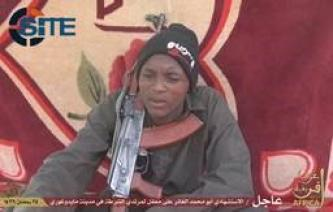 IS' West Africa Province Claims Suicide Bombings in Chad and Nigeria