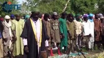 Fighters in IS' West Africa Province Give Eid Greetings, Threaten Enemy