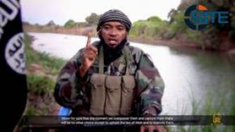 Shabaab Video Shows Repentance of Alleged Kenyan Forces in Pandanguo