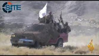 Manba al-Jihad Video Focuses on Sep. 2014 Suicide Raid on Government Compound in Ghazni