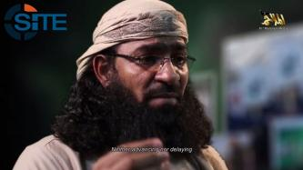 AQAP Releases Video Calling for Lone Wolf Attacks, Praising Chattanooga Shooter