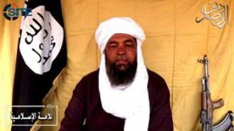 Ansar Dine Leader Calls for Attacks on French, Rejects Mali Peace Agreement