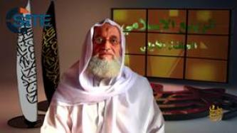 Zawahiri Attacks Baghdadi, IS for Exporting Infighting from Iraq and Syria in Video