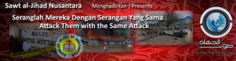 Sawt al-Jihad Nusantara Incites Against GIDI (Evangelical Church of Indonesia)