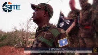 Shabaab Vows to Receive British Troops with Gunfire, Publishes Photos of Yaaqbariweyne Base Attack