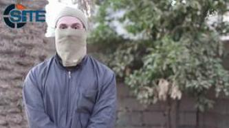British IS Fighter Promotes Suicide Bombings in Posthumous Video