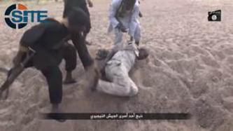 IS' West Africa Province Releases Video on Repelling Army Advance in Borno