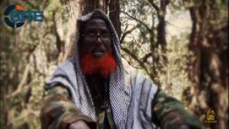 Shahada News Agency Confirms Pledge of Shabaab Figure to Baghdadi