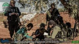 Ahrar al-Sham Reports Clashes with Syrian Regime, Claims Seizing Three Villages in Aleppo