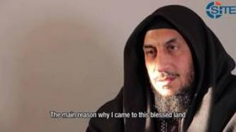 "Islamic Scholar Explains Reason for Emigration to Syria in ""Al Muhajirun"" Video"