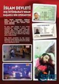 "IS Claims April 2015 Murder of Syrian Teacher in Southern Turkey in 4th Issue of Turkish Magazine ""Constantinople"""