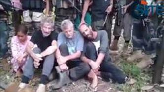 Abu Sayaaf Group Shows Hostages in Second Video, Demands One Billion Pesos for Each