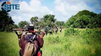 "Shabaab Video Calls Muslims to Battlefield, Portrays Jihad as ""Tourism"""