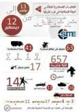 IS-Linked 'Amaq News Agency Publishes Infographic on Attacks by IS in West Africa