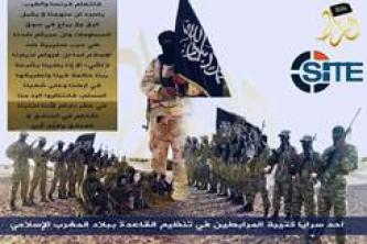 Al-Murabitoon Publishes Photo of Fighters Now Part of AQIM, Threatens France, West