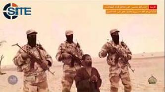 AQIM's Sahara Division Executes Spies in Video, Two by Beheading