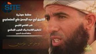 Shariah Official in AQIM's Sahara Branch Incites Muslims in North and West Africa for Jihad