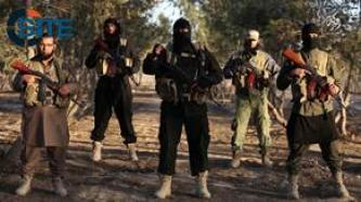 Tunisian IS Fighters Threaten Attacks in Tunisia in Video, Execute Syrian