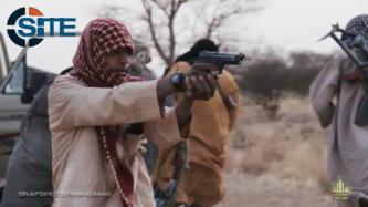 AQIM's Sahara Branch Releases Pictorial Video on Fighters in Northern Mali