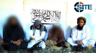 AQIS Releases Video on September 2014 Karachi Naval Yard Attack