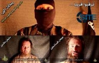 AQIM to Release Video Featuring South African and Swedish Hostages