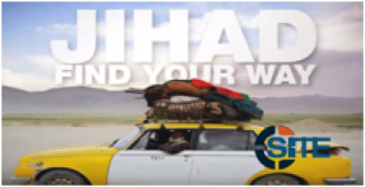 Jihadists Distribute English-Subbed Video Promoting Jihad, Incitement of Anwar al-Awlaki