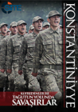 "IS Releases Fifth Issue of Turkish Magazine ""Constantinople"""