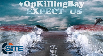 "Anonymous Targets Japanese Domains for ""#OpKillingBay"" Campaign"