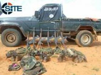 Shabaab Claims 56 Attacks in Activity Report for Oct. 14-Nov.13, 2015
