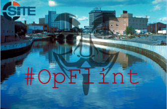 "Anonymous Disseminates Info of Michigan Governor for ""#OpFlint"" Campaign"
