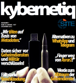 Jihadists Circulate German-Language Jihadi Tech Magazine