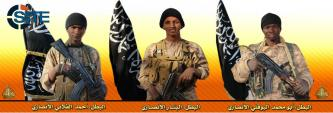 AQIM Issues Formal Statement on Splendid Hotel Raid in Burkina Faso, Identifies Attackers