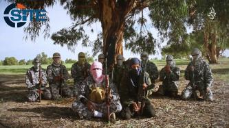 Somali IS Fighters in Libya Congratulate Shabaab Defectors, Warn Those who Attack Them