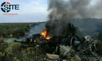 Ansar al-Shariah in Libya Claims Downing Libyan Military Plane in Derna